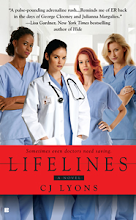 LIFELINES, available now!
