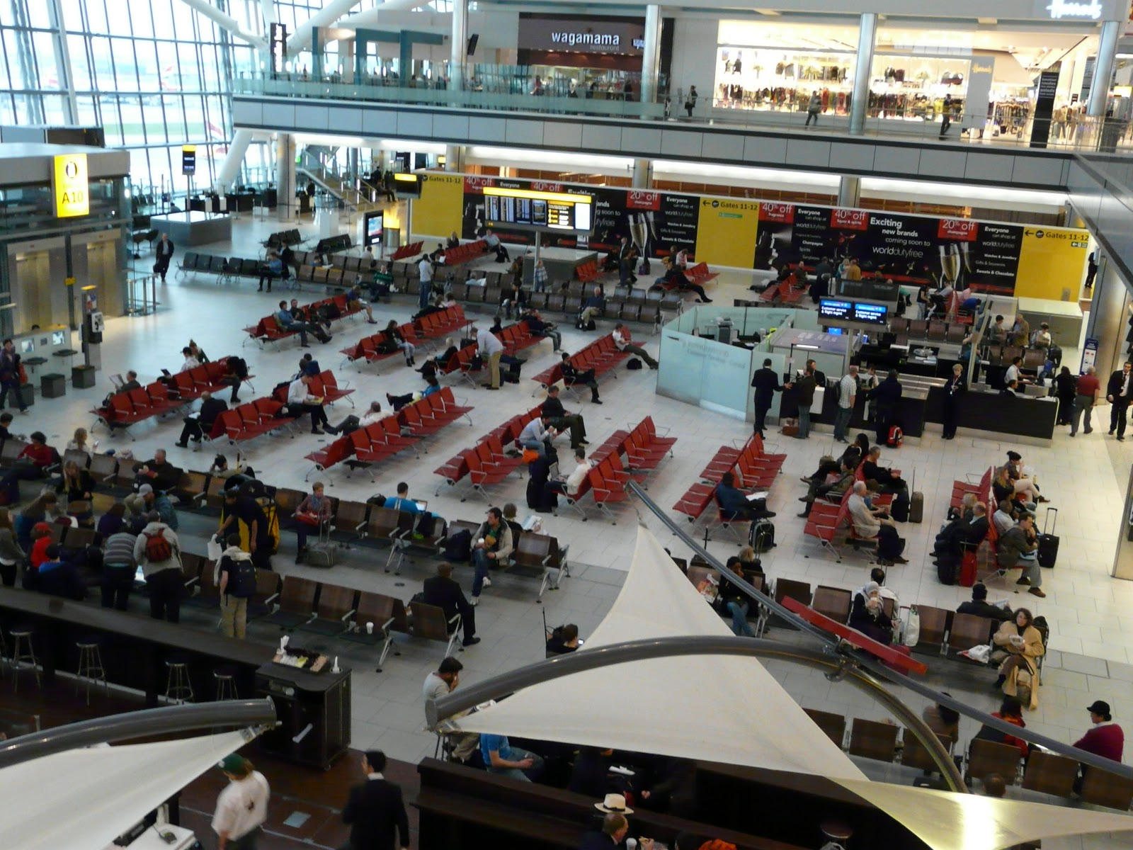 Heathrow lento kenttä datingkoukku puhelun merkitys