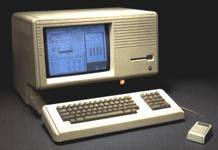 Historia de la Computación por generaciones