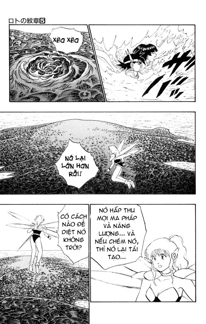 Dragon Quest: Emblem of Roto chapter 18 trang 61