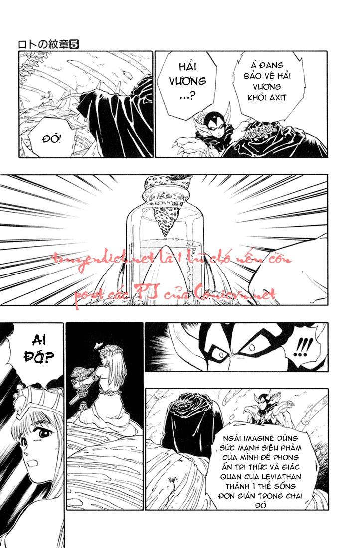 Dragon Quest: Emblem of Roto chapter 17 trang 27