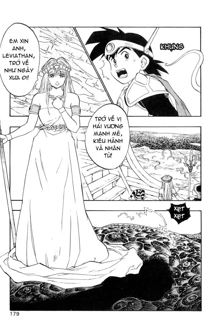 Dragon Quest: Emblem of Roto chapter 18 trang 69