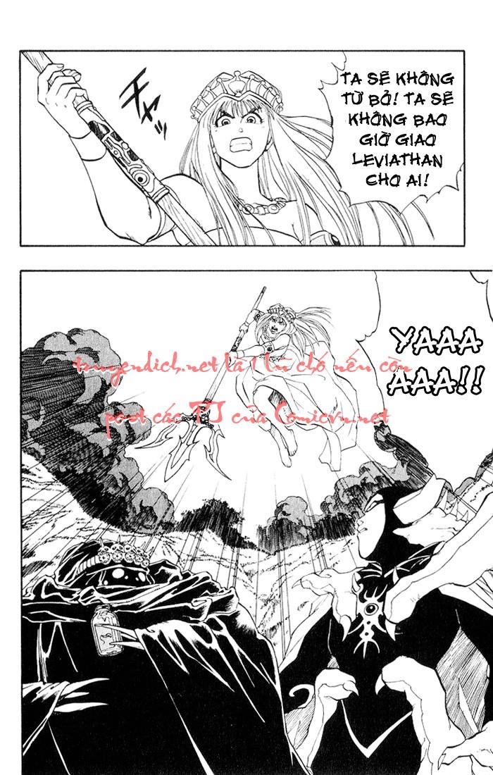 Dragon Quest: Emblem of Roto chapter 17 trang 37