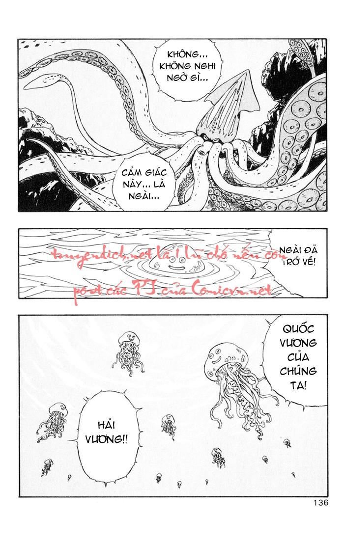 Dragon Quest: Emblem of Roto chapter 17 trang 69