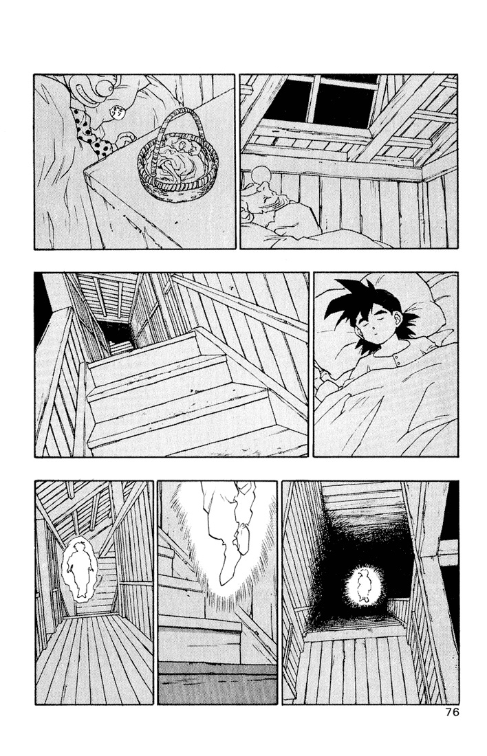 Dragon Quest: Emblem of Roto chapter 16 trang 31