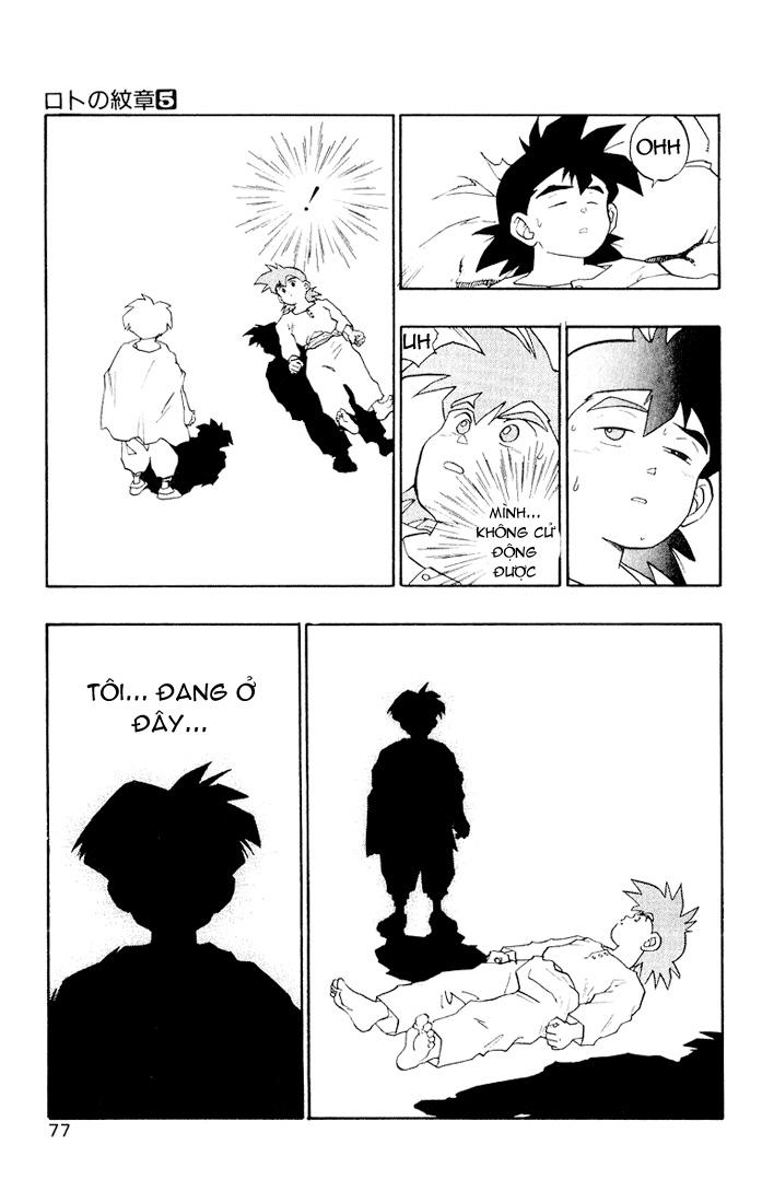 Dragon Quest: Emblem of Roto chapter 16 trang 33