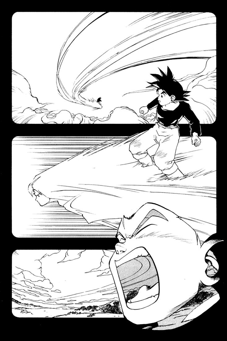Dragon Quest: Emblem of Roto chapter 15 trang 107