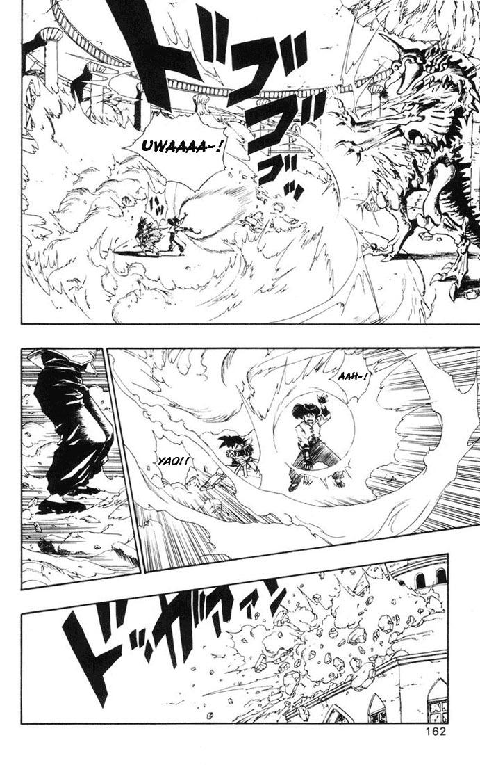 Dragon Quest: Emblem of Roto chapter 14 trang 79