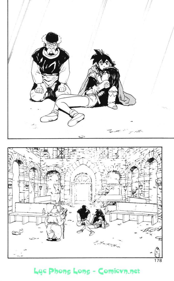 Dragon Quest: Emblem of Roto chapter 11 trang 71