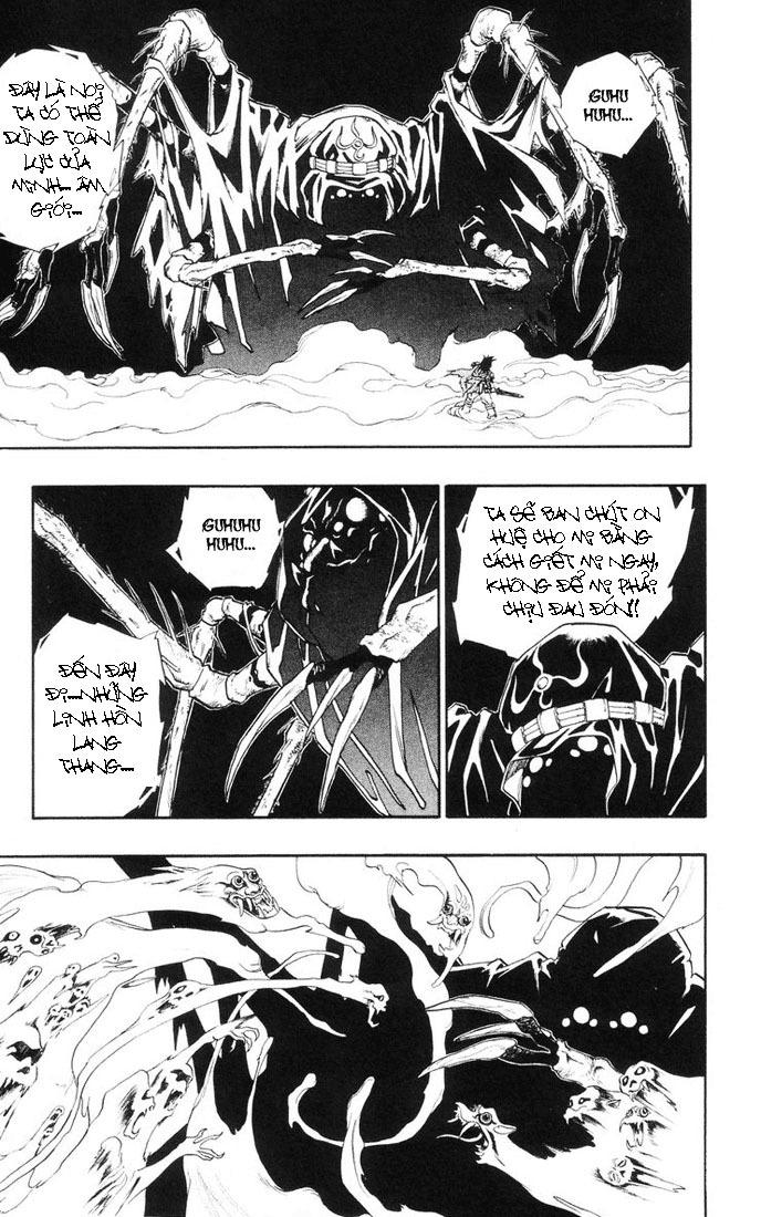 Dragon Quest: Emblem of Roto chapter 14 trang 113