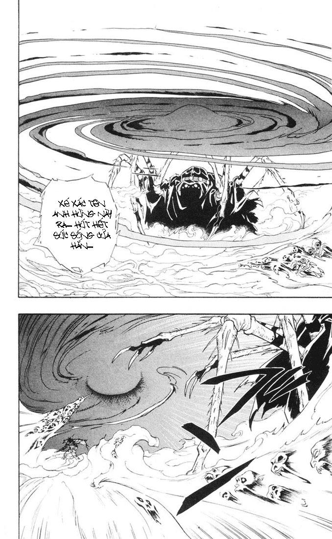 Dragon Quest: Emblem of Roto chapter 14 trang 115