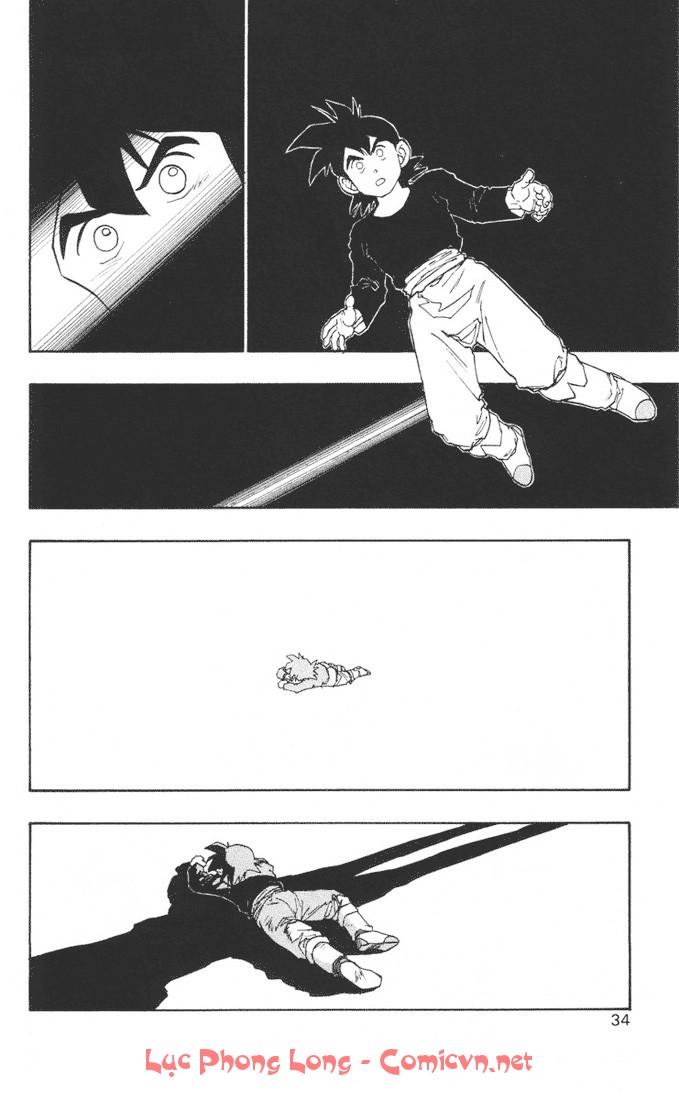 Dragon Quest: Emblem of Roto chapter 12 trang 55