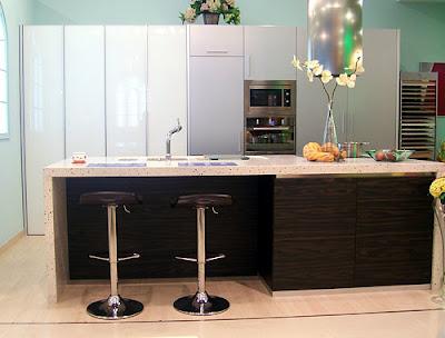 Blog de Sanitarios y Cocinas: Muebles de cocina Doca cocinas ...
