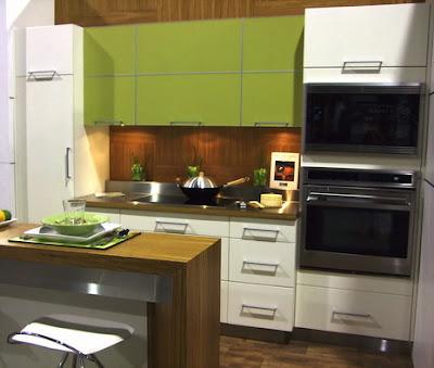 Blog de sanitarios y cocinas gabinetes de cocina cocinas for Muebles de cocina johnson argentina