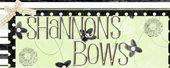 Shannons bows