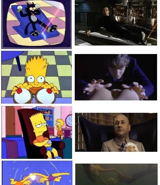 5 mejores peliculas parodiadas o de comedia 2 - 3 6