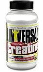 CREATINE POWDER UNVIVERSAL