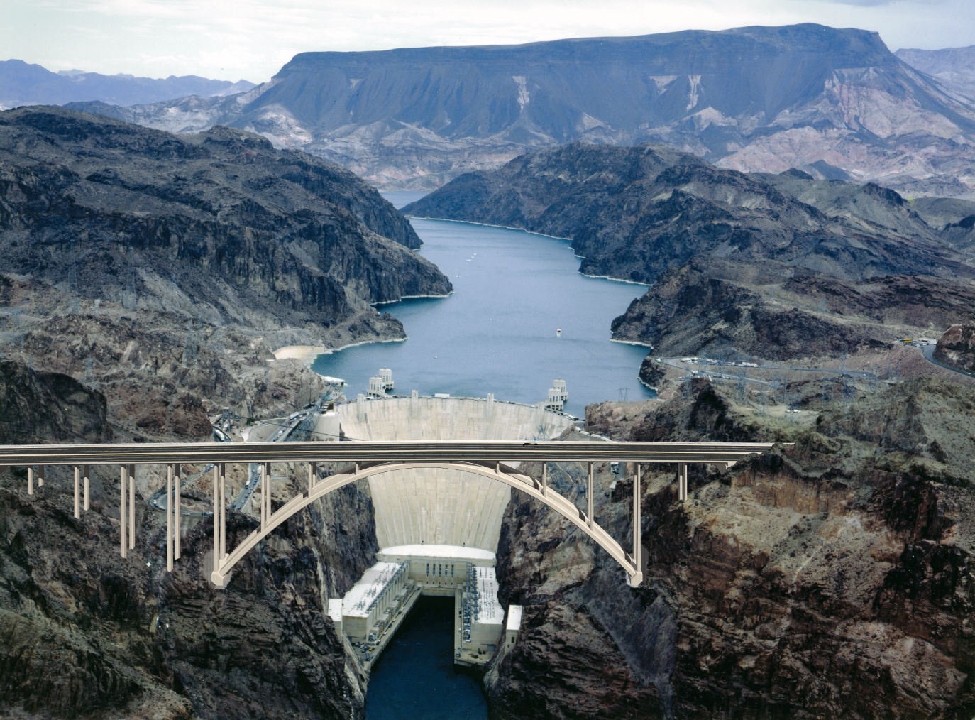 Welcome to Best Western Hoover Dam Hotel in Nevada
