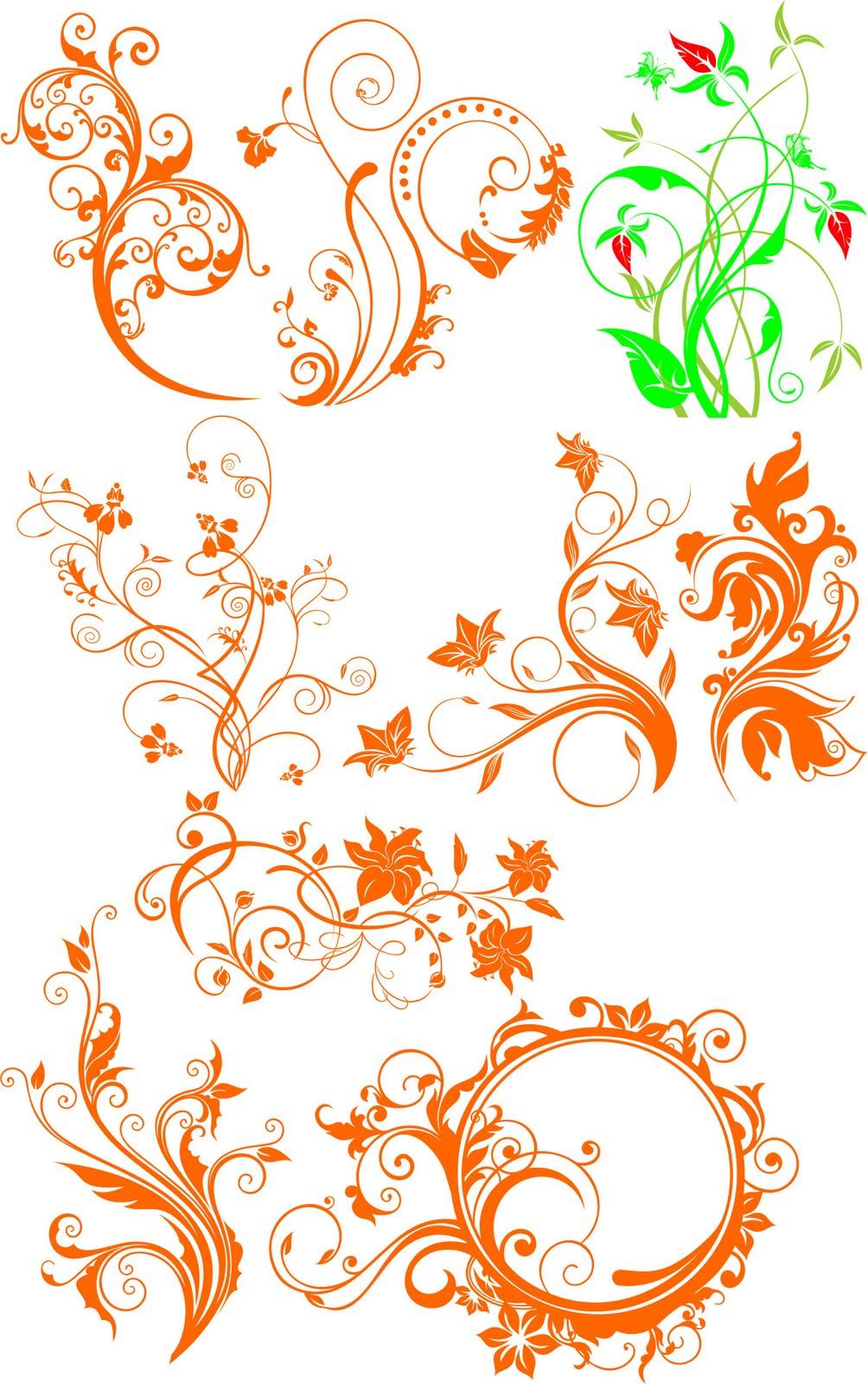 векторные изображения ткани для coreldraw