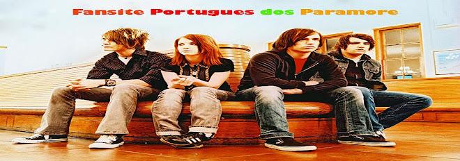 Fansite Português dos Paramore