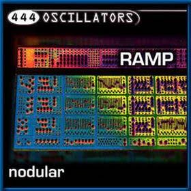 ['ramp]* Ramp - Nodular