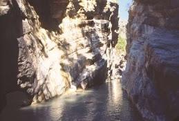 Pollino National Park