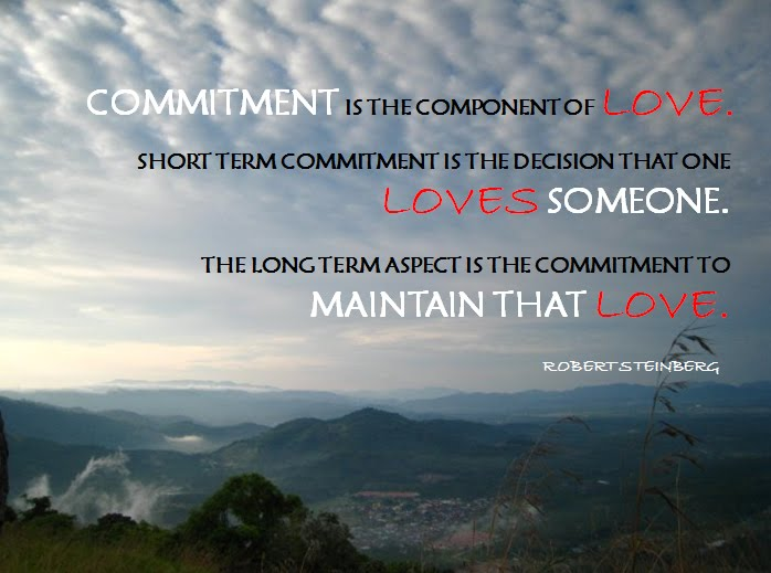 Quotes Commitment Work Quotes