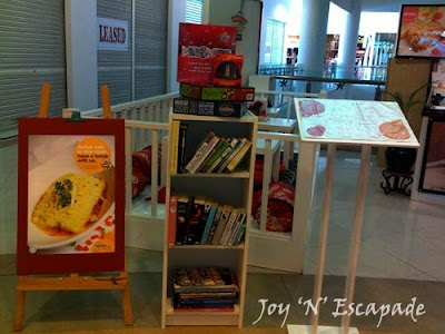 Duduk Cafe Cineleisure Mutiara Damansara Pj Joy N