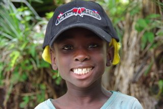 WELCOME to the Lifeline Haiti Blog