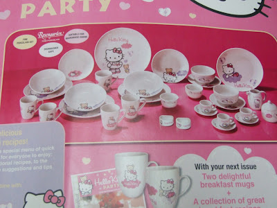 Hello Kitty Opbergkast.Hello Kitty Party Magazine The Best Fashion Collection