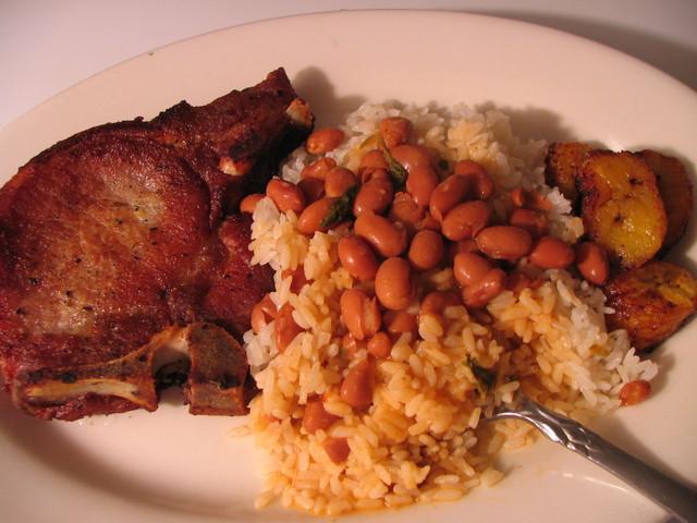 How I Got Over Cocina Criolla