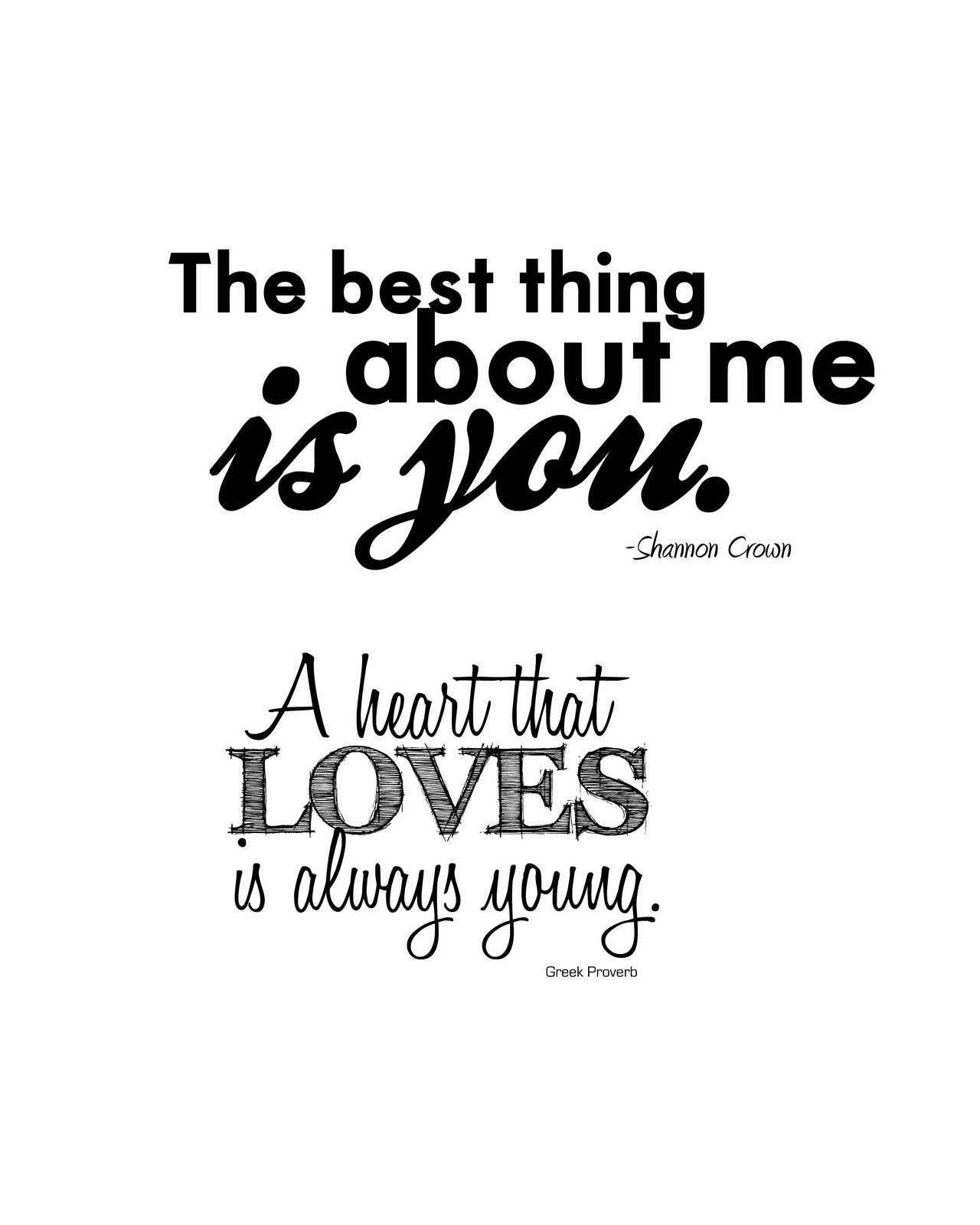 Love Lyrics Quotes: Love Quotes Using Song Lyrics