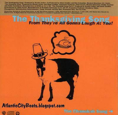 Atlantic City Beats: N...