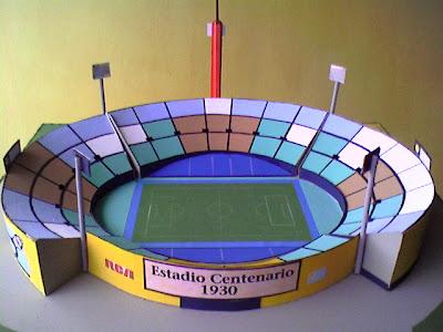 Fotos del estadio de penarol 6