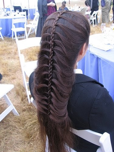Hairstyles Art French Braids Hairstyle