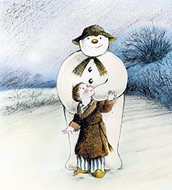 Lumiukko Elokuva