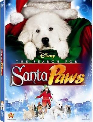 The Search For Santa Paws (2010) | 3gp/Mp4/DVDRip Latino HD Mega