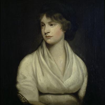 JY films: Mother of Feminism, Mary Wollstonecraft