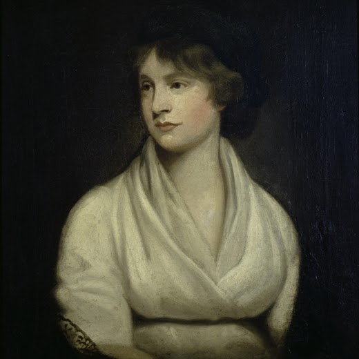 JY films: Mother of Feminism, Mary Wollstonecraft