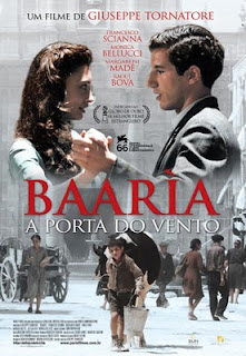 Baarìa - A porta do vento