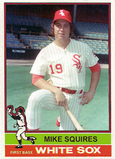 White Sox Cards Cards That Never Were 13