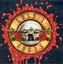 Guns n´ Roses