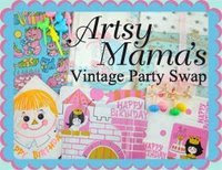 Vintage Party Swap