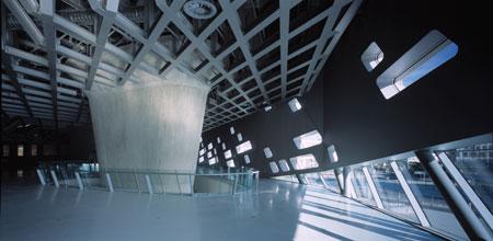 Archi Choong Phaeno Science Center