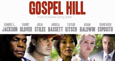 Gospel hill [2008] DVDRIP VOSTFR avi preview 0