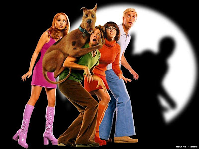 Retro Review: Scooby Doo – The Soothsayer Review Archive