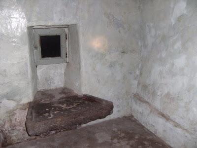 pierre d'évier conservée