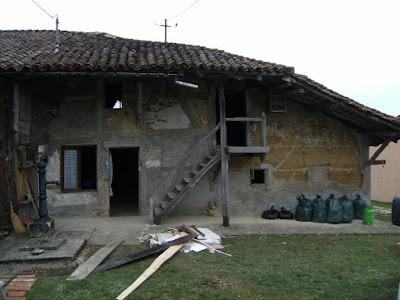 suppression du crépi en ciment