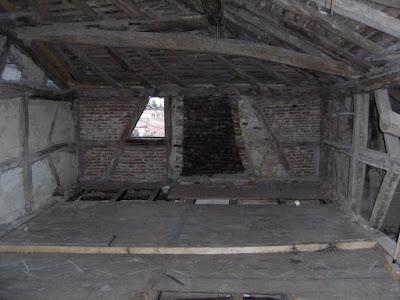 brique et colombage