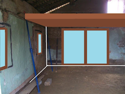 mezzanine plan 3d